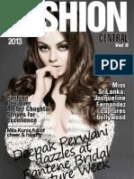Fashioncentral Volume 9th