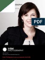 Roller Pop-Up Corporate Portrait Day-2