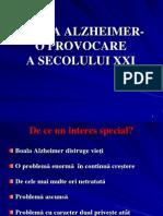 Boala Alzheimer o Provocare a Sec XXI_93