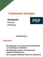 C4.Antibiotice-Principii Gen Trat
