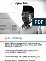 Presentasi Jusuf Kalla_2