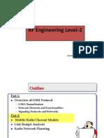 GSM Based Cellular_RF Level 2
