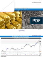 Daily Commodity Report30 July 2013