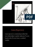 7 Regression NC