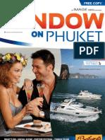 Window on Phuket August 2013