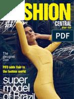 Fashioncentral Volume10th