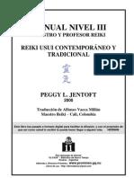 Manual - Jentoft, Peggy - Reiki Usui Nivel III.pdf