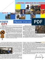 State of the City Publication