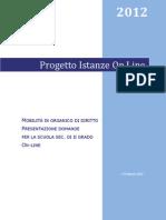 IOL Guidaoperativa Domandedimobilita Scuola Secondaria II Grado-1.1