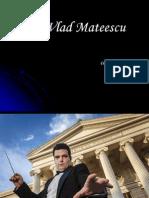 Vlad Mateescu Conductor