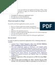FAQ-IPO