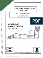 Sistema+de+Inyeccion+Directa Grand+Vitara