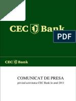 Comunicat de Presa Rezultate 31.12.2011(2)