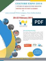 IAI Aquaculture Expo & Conference 2014