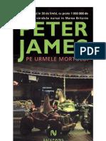 Peter James - Pe Urmele Mortului [Ibuc.info]