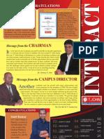 Interact April June 2013