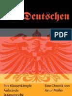 Artur Mueller - Die Deutschen(1)