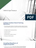 C – C Bond Formation.pdf