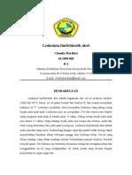 Blok 24 leukemia limfoblastik akut