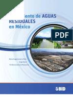 Tratamiento aguas residuales México