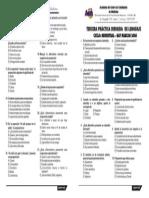 Semana3-Adverbio, Preposicion y Conjuncion