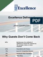 Guest Service Presentation