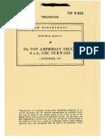 TM 9-802 GMC  DUKW-353