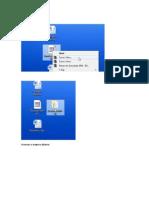Instruções para utilização do simulado