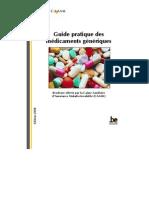 Guide Pratique Des Mdcm