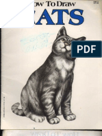 1982 - How to Draw Cats