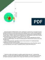 Subţierea stratului de ozon