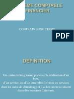 Contrat Long Terme