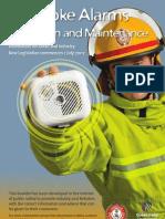 SmokeAlarm Industry Booklet