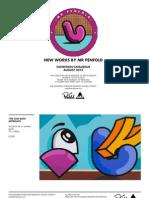 Penfold Catalogue