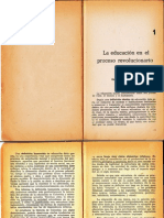 la educacion en el proceso revolucionario.pdf