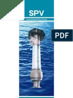 Vertical Mixed Flow Pumps Torishima