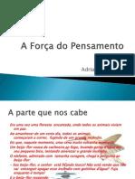 A For�a do pensamento.pdf