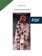 TRAGOM JEVANĐELSKOG PODVIGA-Sveti Vasilije Veliki