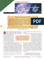 Dificuldades de Ensino e Aprendizagem dos Modelos Atômicos