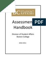 2011 New Handbook