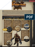 Warhammer Online Official Strategy Guide - Excerpt