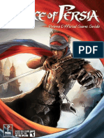 Prince of Persia Official Game Guide - Excerpt