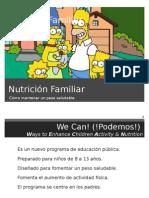 Presentación ejemplo de PPT