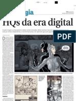 HQs Da Era Digital AXX16-2606