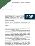 REGISTRO TARDIO DE ÓBITO