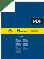 Catalogo Arames Industriais