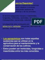 1ra Clase.toxicologia.prod Fitosanitario
