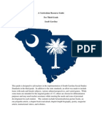 Curriculum Resource Guide-SC History