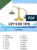 ley9de1979codigosanitarionacional-110208083426-phpapp01