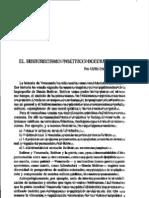 47814755 Luis Castro Leiva El Historicismo Politico Bolivariano